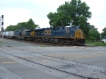 CSX 5386 & 5364